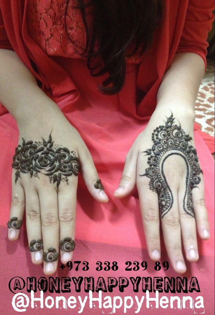 Wedding Theme - Gorgeous Henna Designs #2266796 - Weddbook
