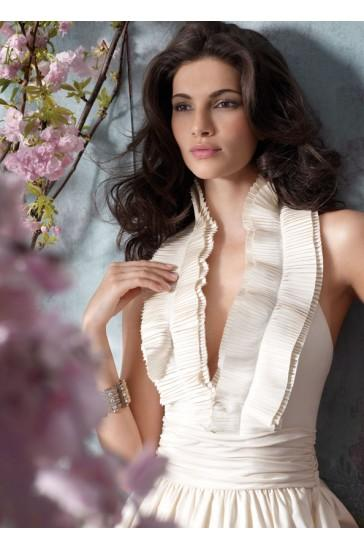 Boda - Jim Hjelm Wedding Dress Style JH8061