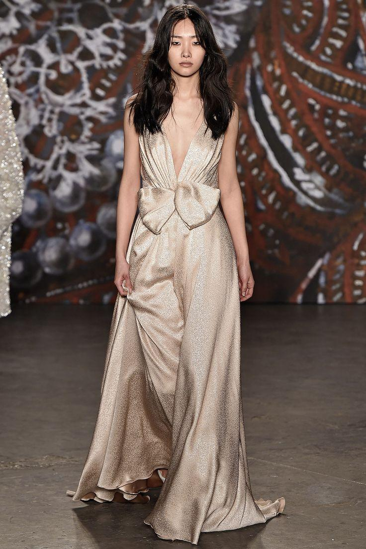 Свадьба - Jenny Packham Fall 2015 Ready-to-Wear - Collection - Gallery