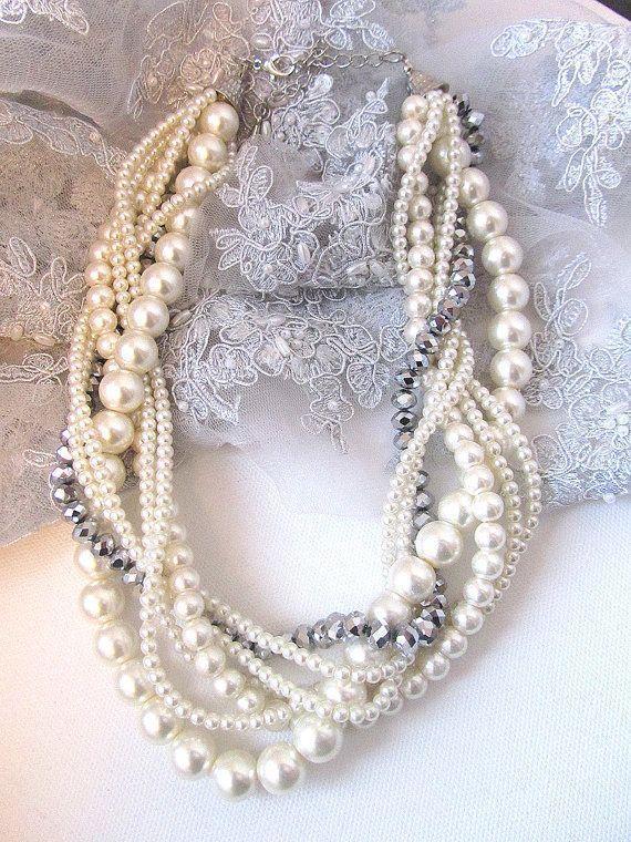 Mariage - *Precious Pearls*