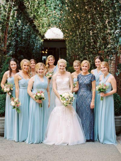 Elegant Brooklyn Botanical Garden Summer Wedding 2267259 Weddbook