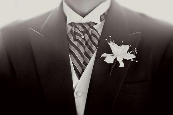 Свадьба - A Glamorous Great Gatsby Inspiration Shoot
