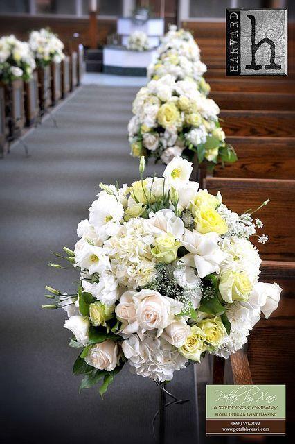 Mariage - Floral Ideas