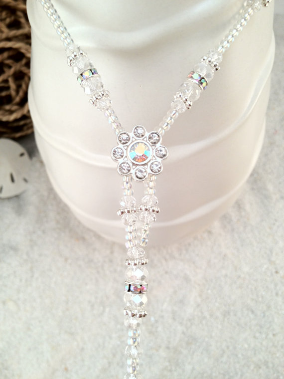 Свадьба - Wedding Barefoot sandals foot jewelry, beach wedding shoes, crystal anklet toe ring