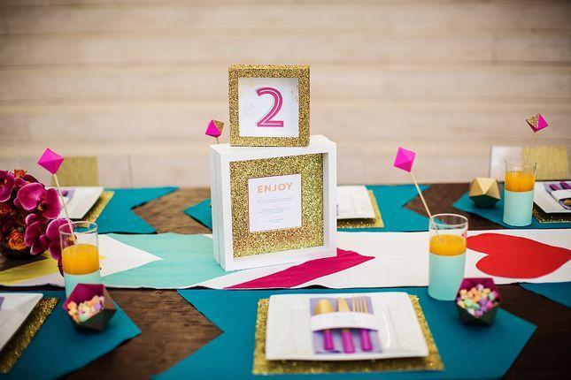 Hochzeit - Weddinggg - Table   Decor