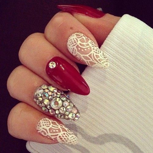 زفاف - I Believe In Manicures!