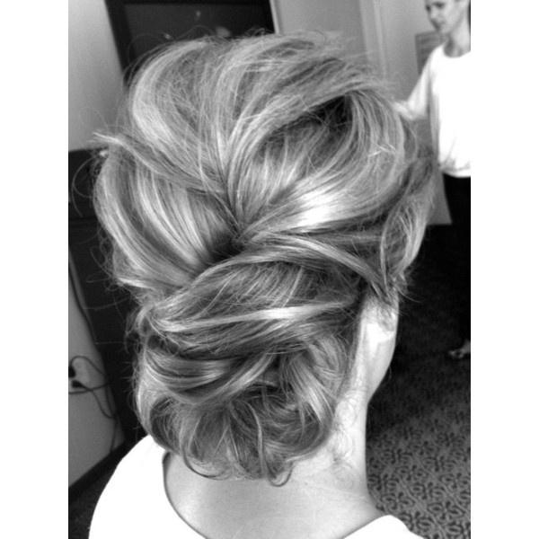 Wedding - (Hairstyles)