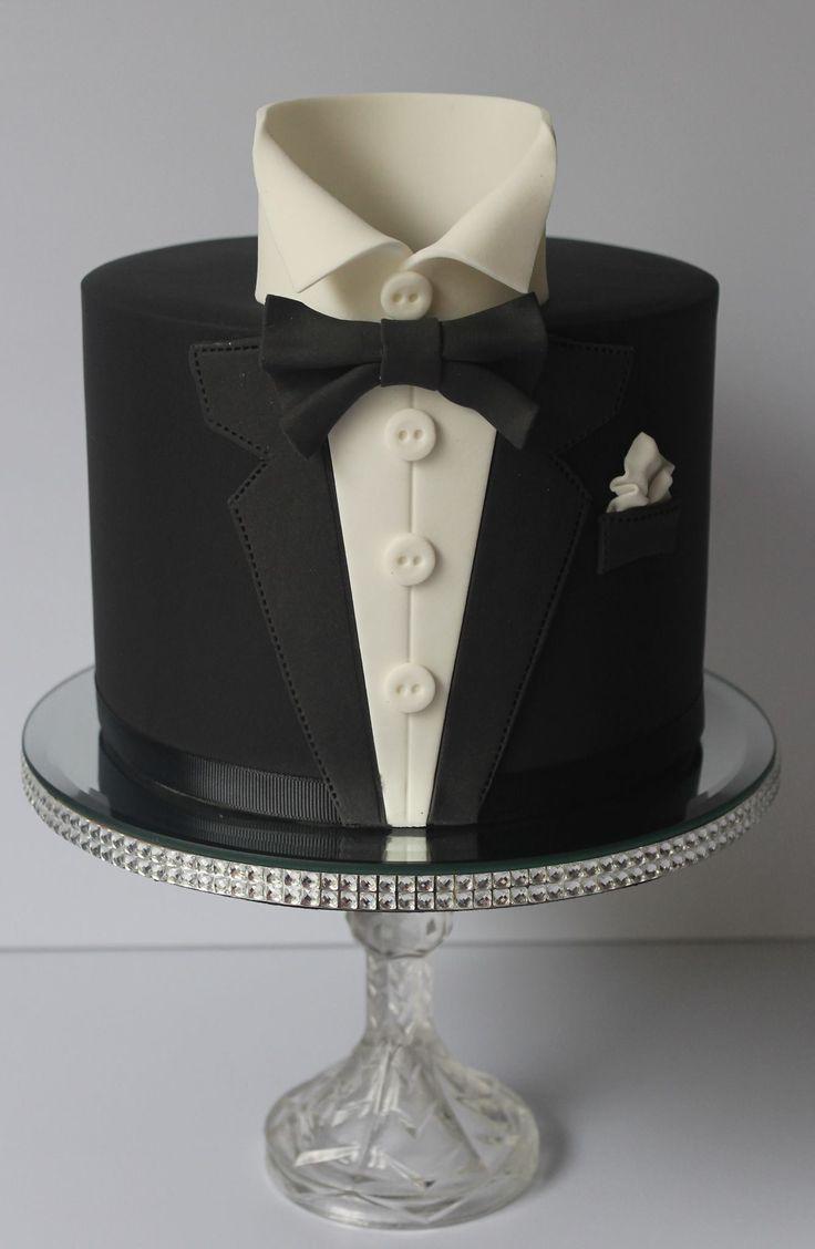 Shirt design cake - Shirt Cakes