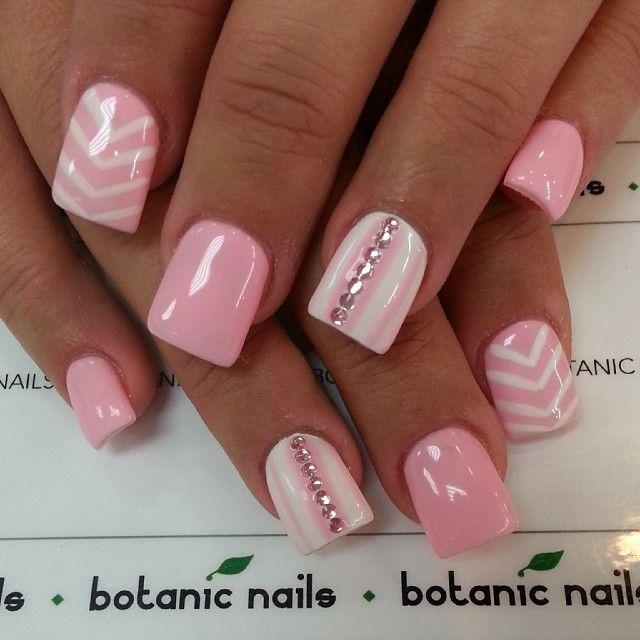 زفاف - Manicure