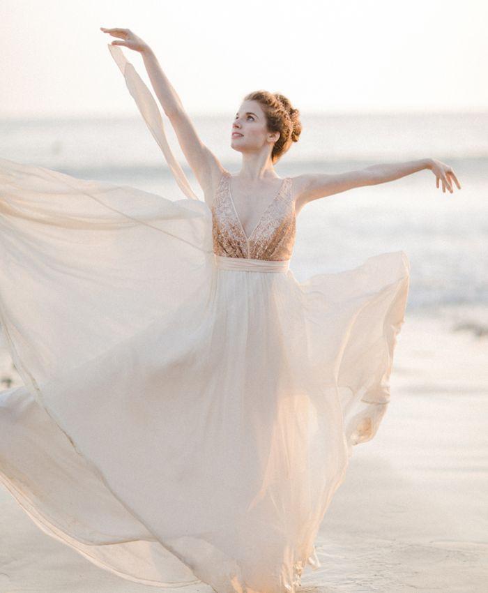 Wedding - Ballerina Weddings