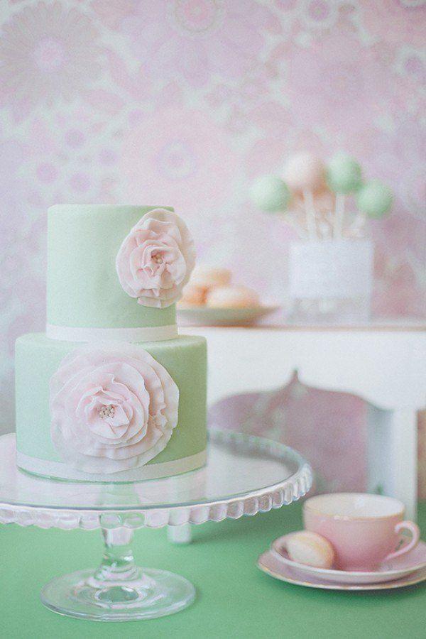 Wedding - Wedding Theme Inspiration - Hemlock Pantone Report SS14