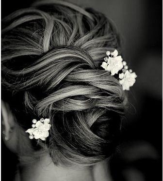 Hochzeit - Weddings - Hairstyles