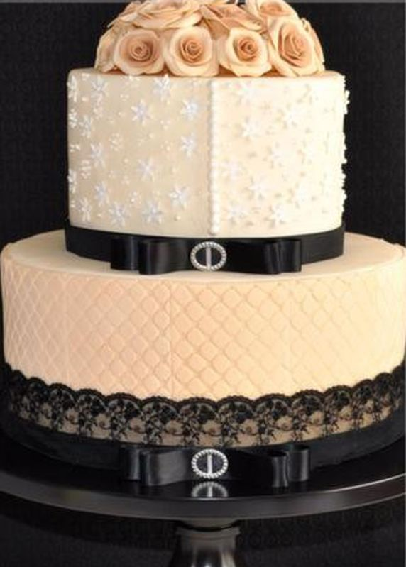 Cake - Wedding Cakes #2269186 - Weddbook