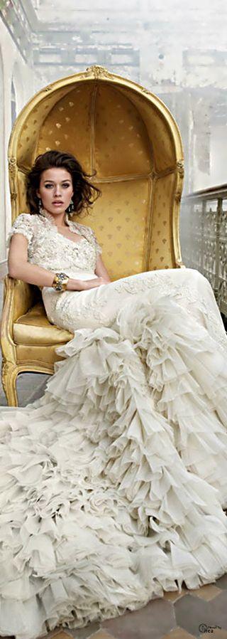 Mariage - Wedding Dresses Love..