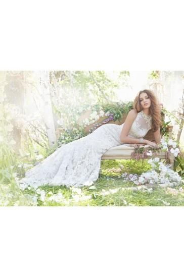 Wedding - Jim Hjelm Wedding Dress Style JH8363