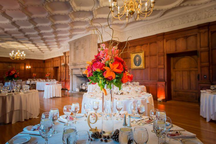 Mariage - Wedding Table Decor