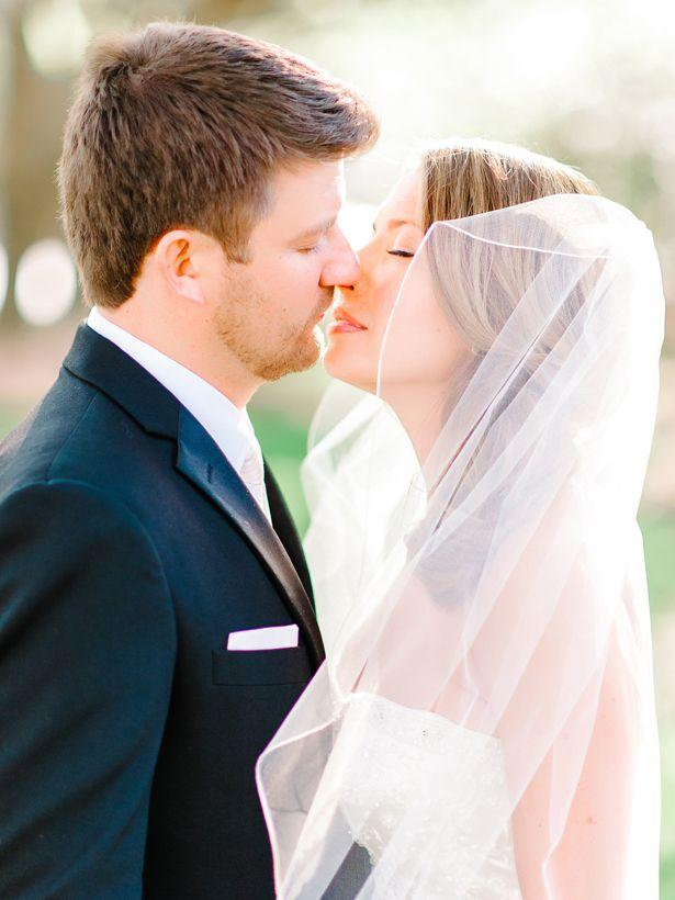 Mariage - Charming Southern Lakeside Wedding