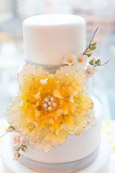 Hochzeit - Yellow Wedding