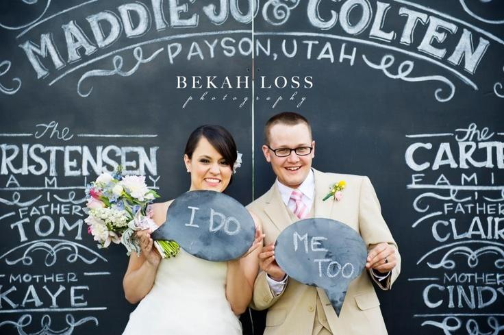 Wedding - Randomness