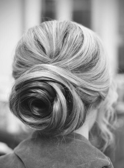 زفاف - Weddings - Hairstyles