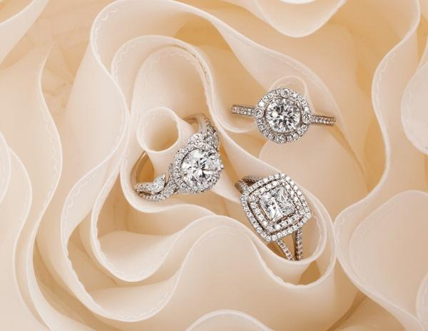 Mariage - Jewelry Designers And Collections