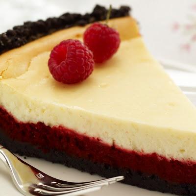 Свадьба - Red Velvet Cheesecake
