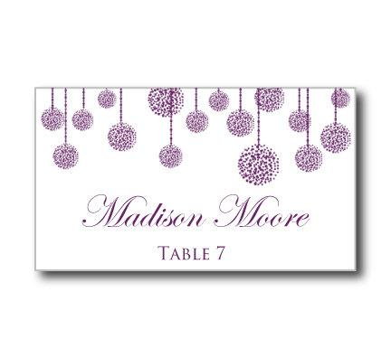 Stunning Place Tags Template Images Resume Ideas Namanasacom - Card template free: avery place card template