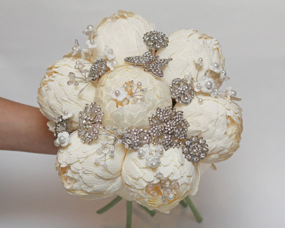 Wedding bouquet brooch bouquet bridal bouquet bridesmaids wedding bouquet brooch bouquet bridal bouquet bridesmaids bouquets wedding flowers paper flower bouquets mightylinksfo