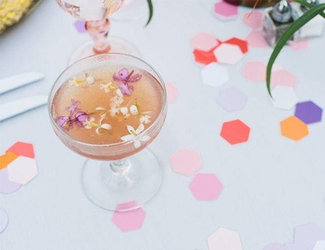 Свадьба - Signature Drinks