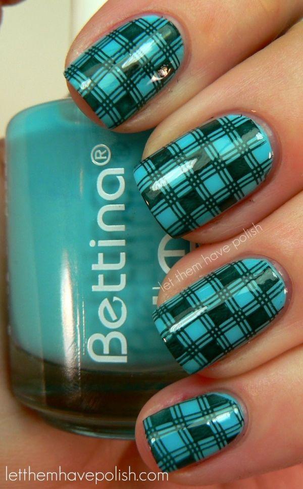 زفاف - Nails & Toes Designs