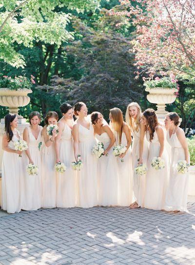 Wedding - Elegant Omni Shoreham Hotel Wedding