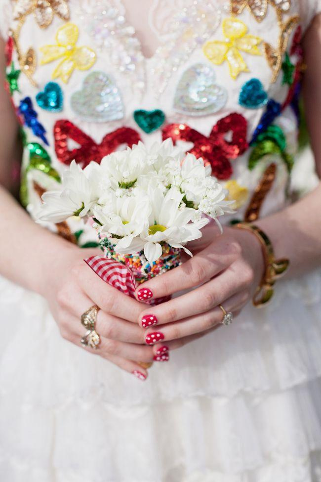 Wedding - Eclectic Texas Wedding // Lizzy   Sam