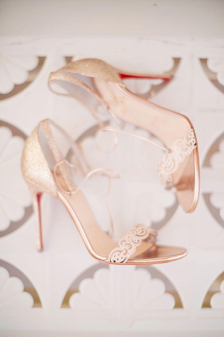 Düğün - Shoe Fetish