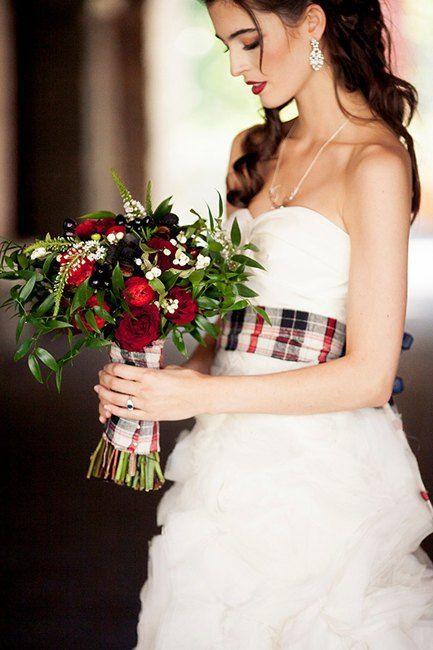 زفاف - Red   Green Weddings