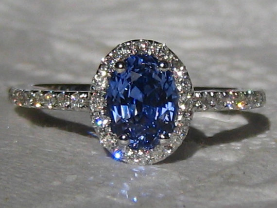 cornflower blue ct gia sapphire certificate unheated kavels