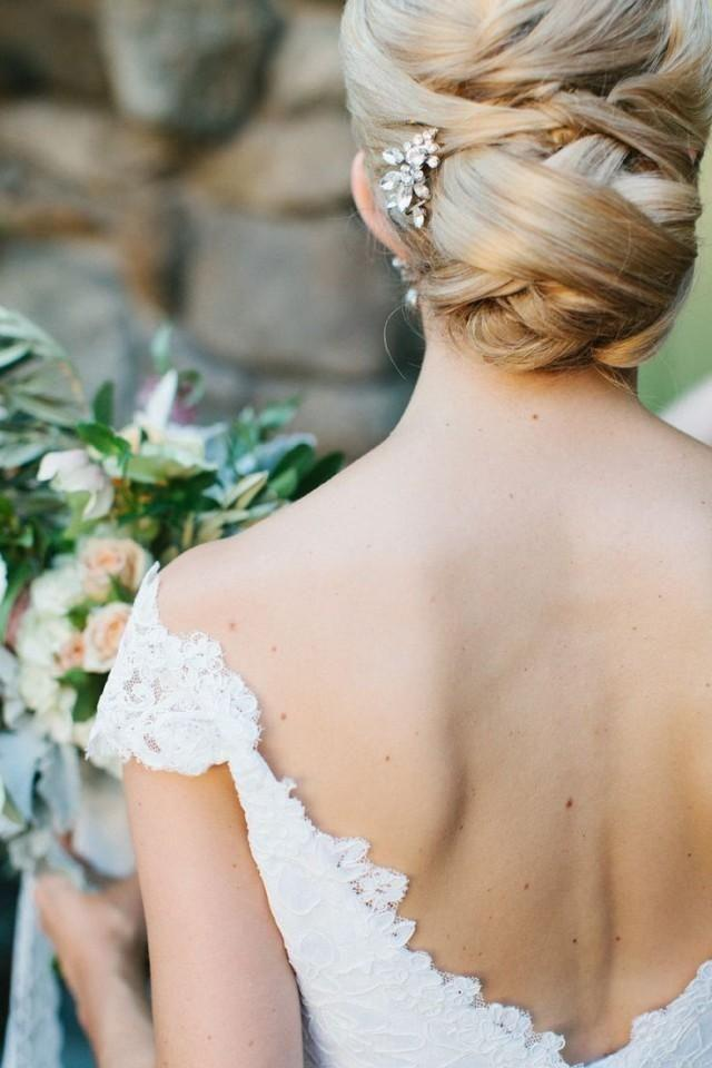 Mariage - (Hairstyles)