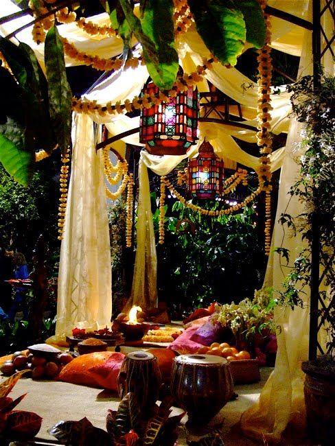 Hochzeit - Favorite Places & Spaces