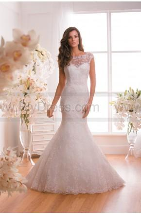Wedding - Jasmine Bridal F171001 - Jasmine Bridal - Wedding Brands