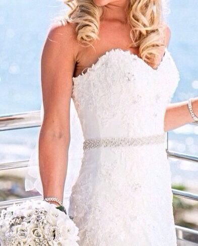 زفاف - Bridal sash belt,Wedding belt,Wedding sash belt,EVA