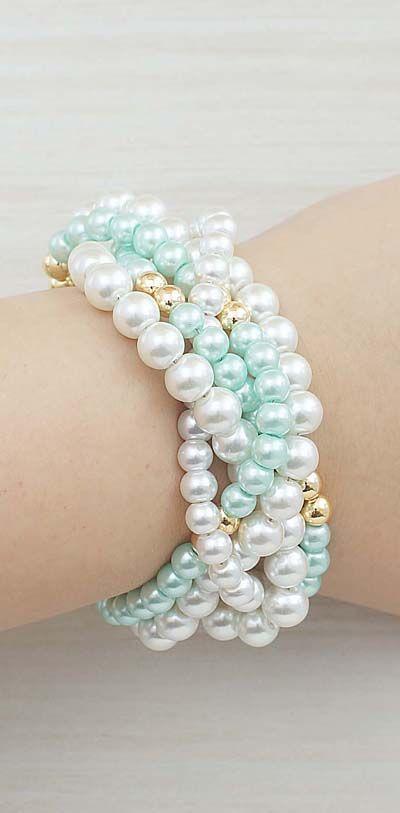 Свадьба - Pearls