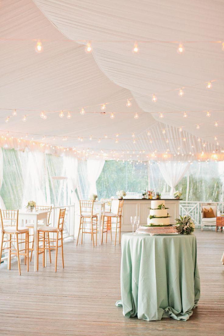 Свадьба - Tent