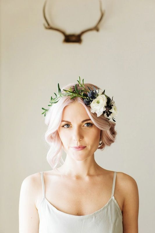 Hair - Wedding Hair Makeup #2272608 - Weddbook