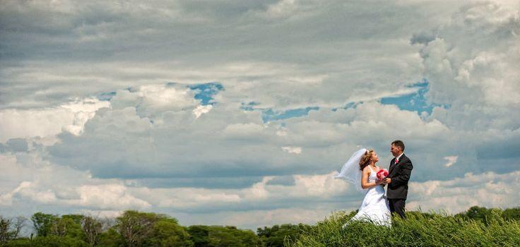 زفاف - Scenic Wedding Photos