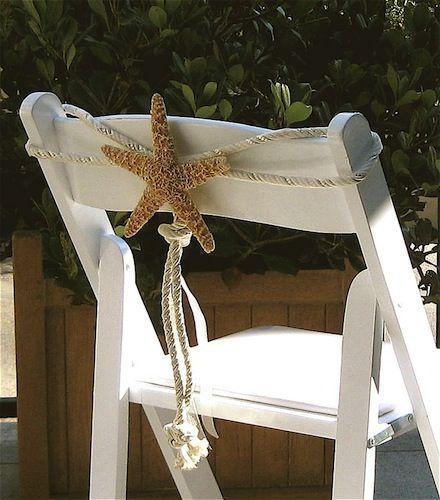 Mariage - Os Destaques De Casamentos Na Praia: Estrelas Do Mar