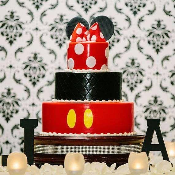 Boda - Disney Wedding