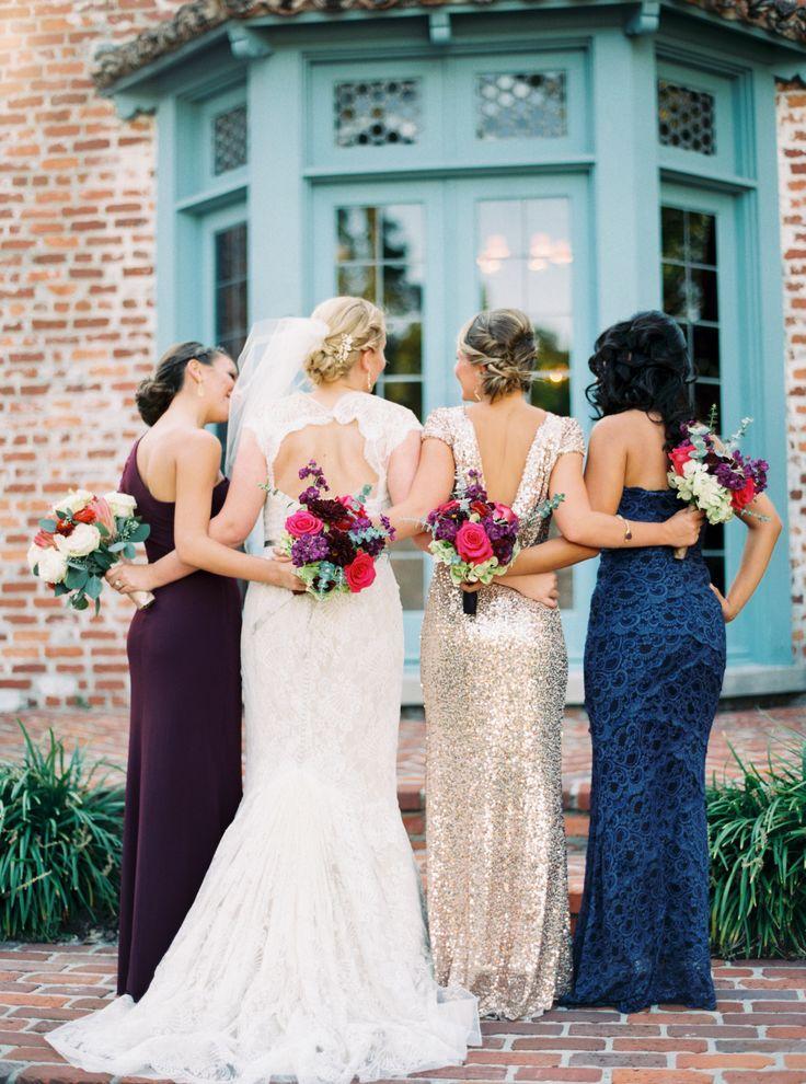 Подпись под фото с подругами свадьба