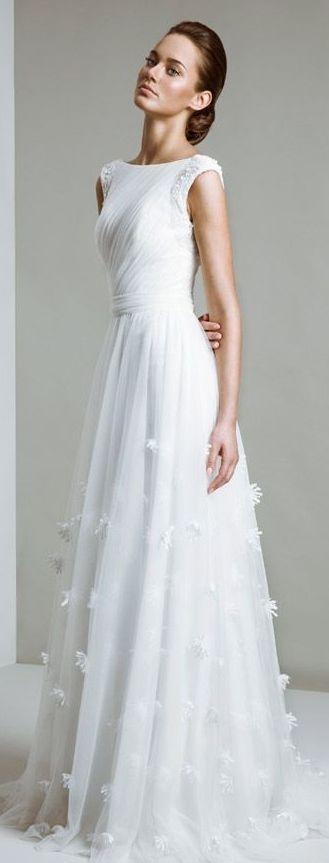 Mariage - Wedding DRESSES 2014