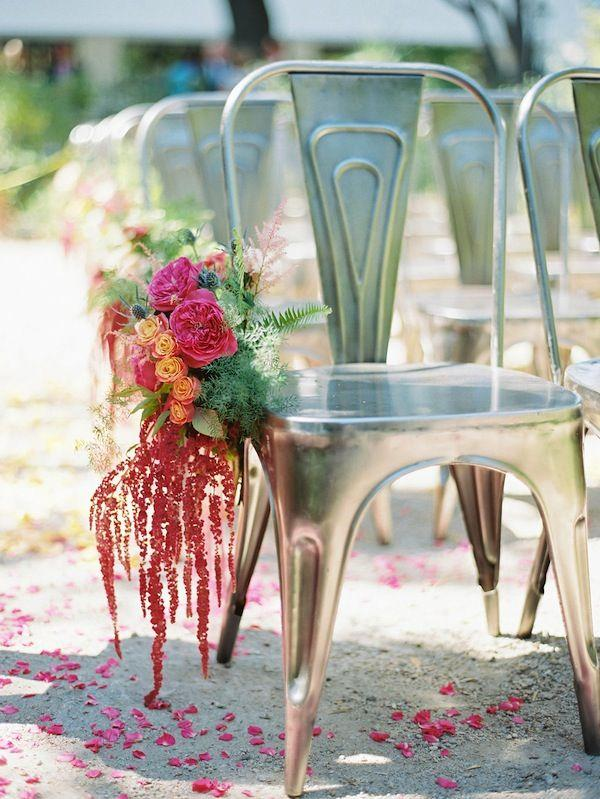 Wedding - Chair Covers & Chair Decoration