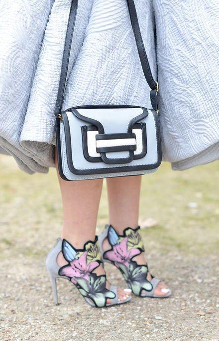 Свадьба - The Best Street Style Accessories We Saw At Paris Fashion Week