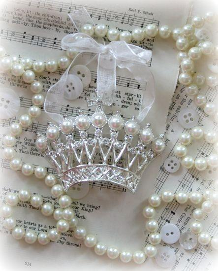 زفاف - ❤❤❤ ~ Pearls~Strands ~ Lose ~❤❤❤